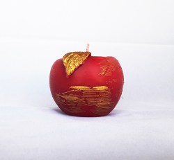 christmas-apple